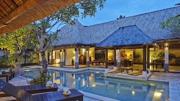 Hotel - Maya Sayang Villas & Restaurant Seminyak