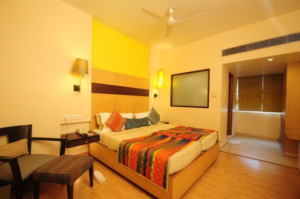 juSTa Hyderabad, Hyderabad