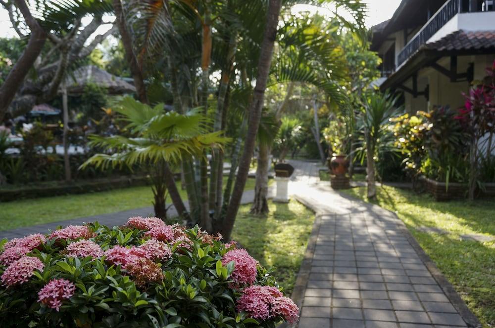 プリ ケラパ ガーデン コテージ