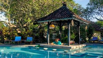 Hotel - Puri Kelapa Garden Cottages