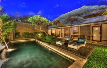 Hotel - Bali Rich Seminyak Villas