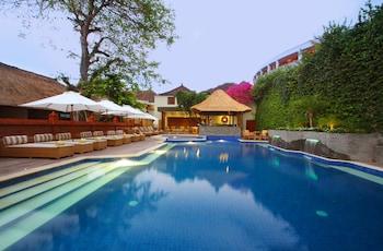 Hotel - AlamKulKul Boutique Resort Kuta Bali