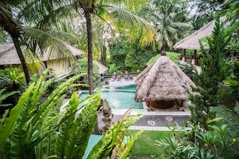 Hotel - Kori Ubud Resort