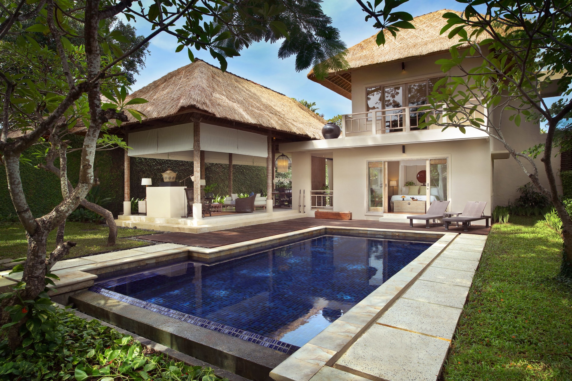 Kayumanis Sanur Private Villa and Spa, Denpasar