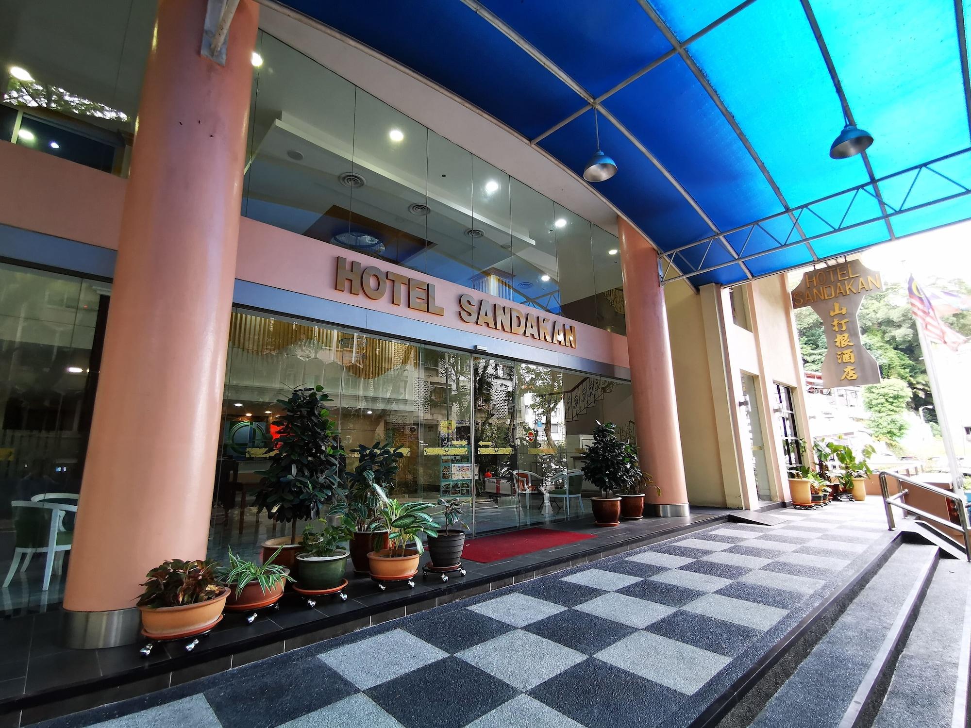 Hotel Sandakan, Sandakan