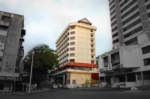 . Hotel Sandakan
