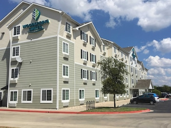 WoodSpring Suites Ankeny