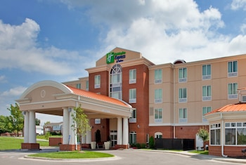 Hotel - Holiday Inn Express Hotel & Suites Kansas City - Grandview