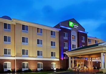 Hotel - Holiday Inn Express Hotel & Suites Chicago South Lansing