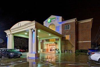 Hotel - Holiday Inn Express Hotel & Suites San Antonio