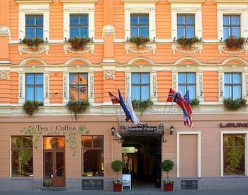 Hotel - Garden Palace Hotel