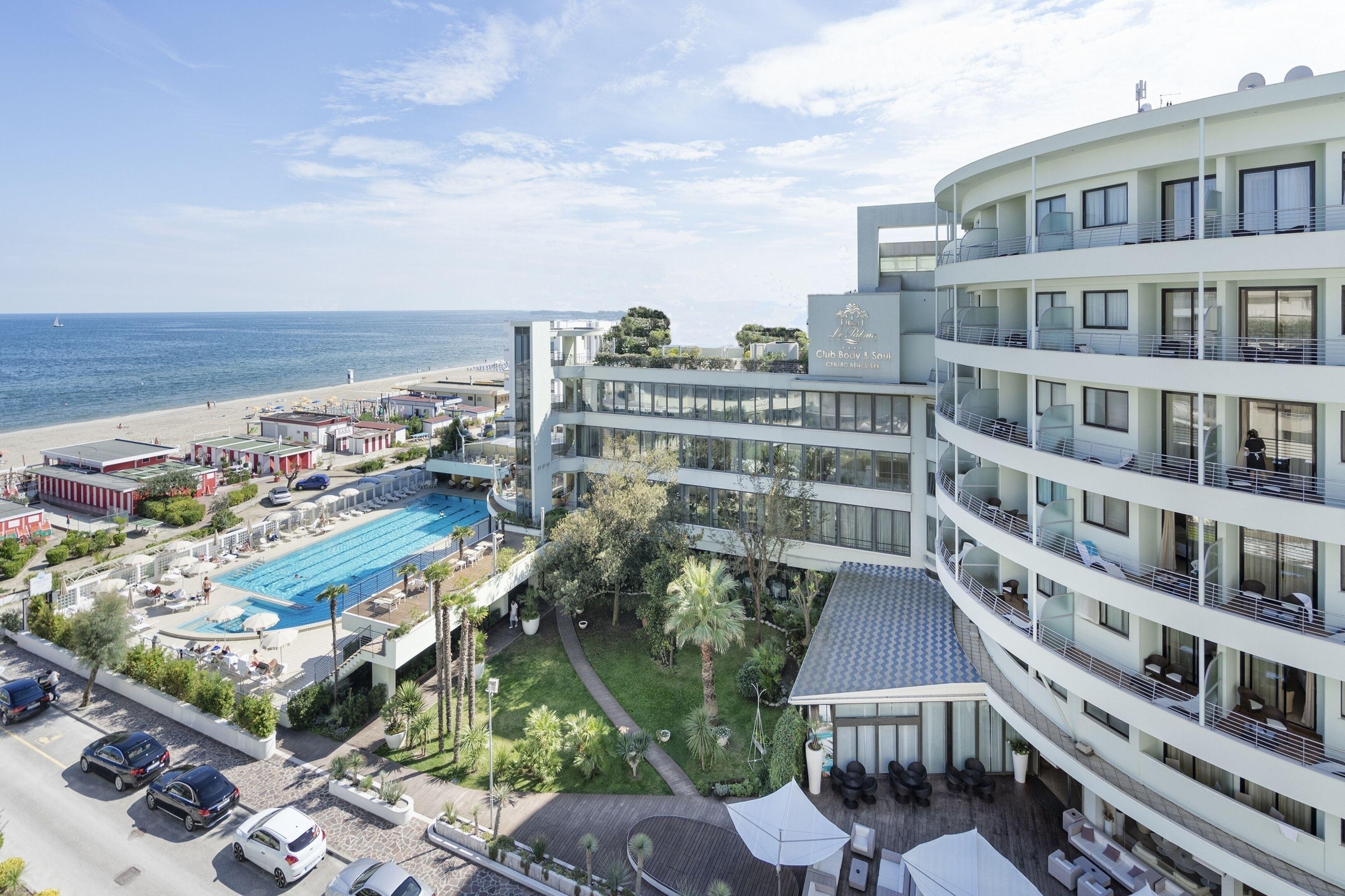 Le Palme - Premier Hotels