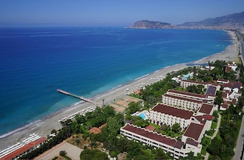 . LABRANDA Alantur Resort - All Inclusive