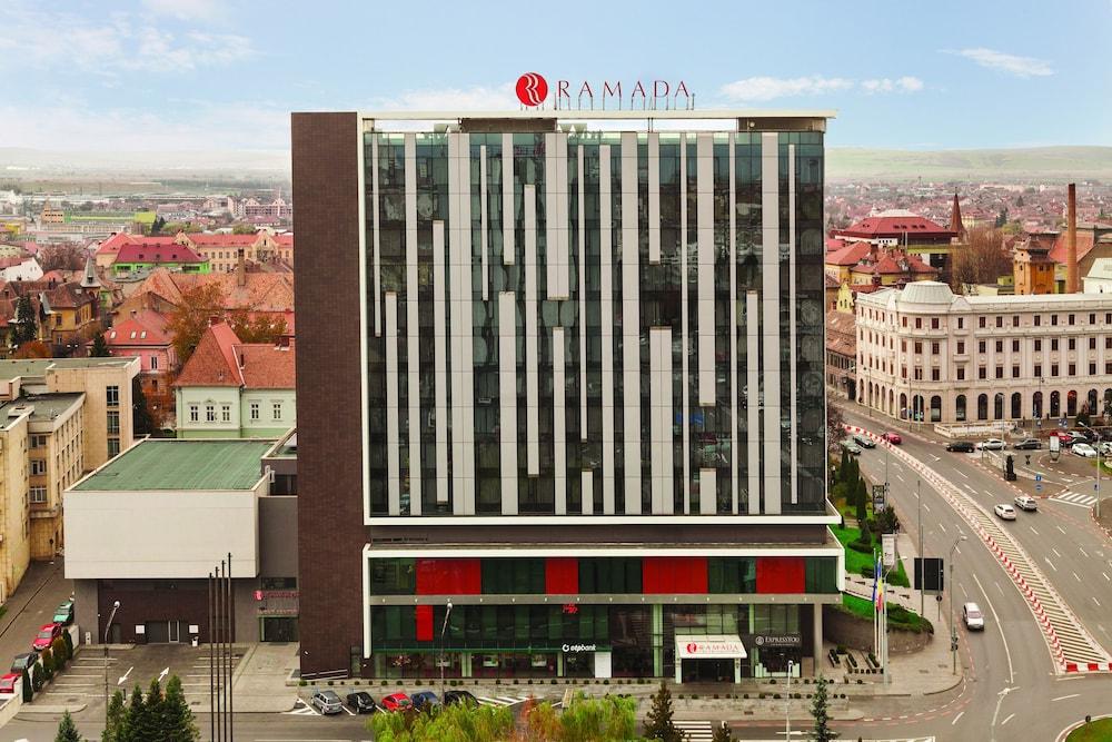 Hotel Ramada By Wyndham Sibiu
