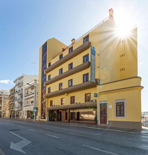 . Best Western Hotel Dom Bernardo