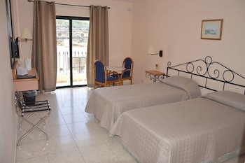 Hotel - Porto Azzurro Aparthotel