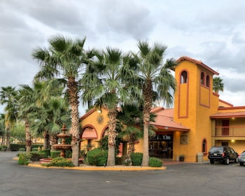 Hotel - Quality Inn & Suites Goodyear - Phoenix West