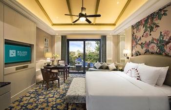 廈門海悅山莊酒店