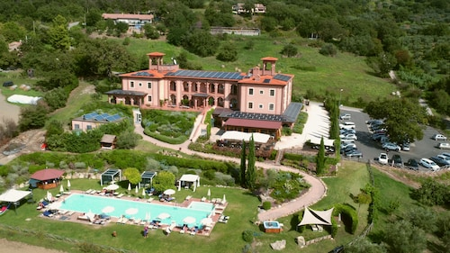 __{offers.Best_flights}__ Saturnia Tuscany Hotel