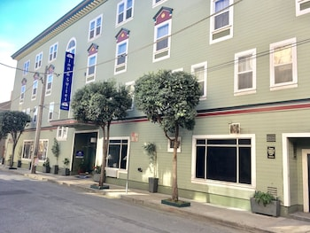 Hotel - Americas Best Value Inn & Suites SOMA