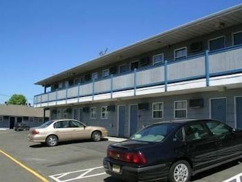 米爾福德五月花汽車旅館 Mayflower Motel Milford