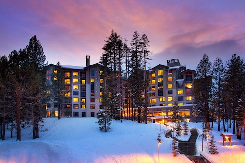 . The Westin Monache Resort, Mammoth