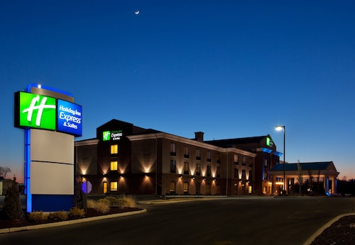 . Holiday Inn Express Hotel & Suites Athens, an IHG Hotel