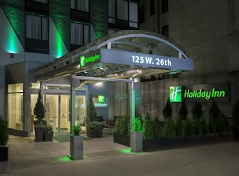 Hotel - Holiday Inn Manhattan 6th Ave - Chelsea