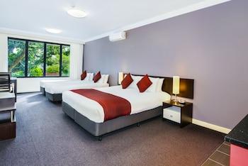 凱阿瑪港畔塞堡飯店