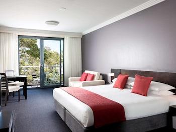 凱阿瑪港畔塞堡飯店 The Sebel Harbourside Kiama