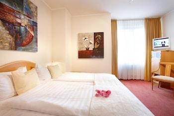 Comfort Oda (1 King Bed)