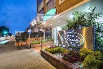 Hotel - Hotel Platinum Suite