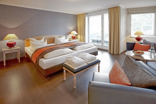 . Upstalsboom Hotel Ostseestrand