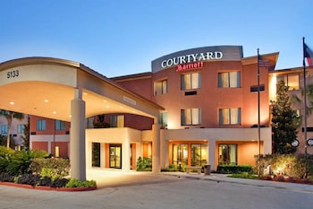Hotel - Courtyard by Marriott Corpus Christi
