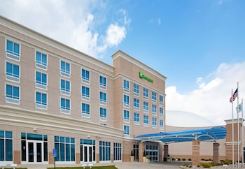 Hotel - Holiday Inn Toledo-Maumee (I-80/90)