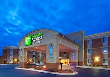 Hotel - Holiday Inn Express Hotel & Suites Auburn Hills