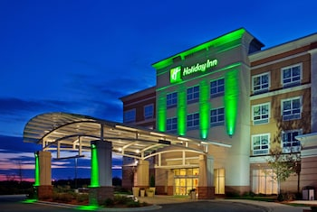 Hotel - Holiday Inn Aurora North - Naperville