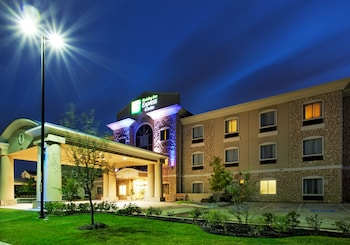 Hotel - Holiday Inn Express & Suites Mansfield