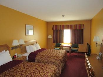 Hotel - Parkfield Inn
