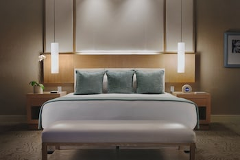 Executive Room, 1 King Bed (Spa)