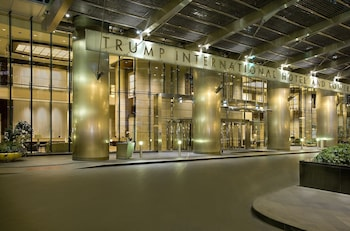Hotel - Trump International Hotel & Tower Chicago