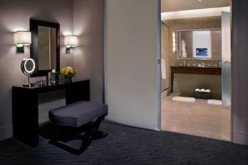 Deluxe Süit, 1 Yatak Odası, Şehir Manzaralı (1 King Bed)