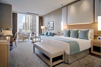 Deluxe Room, 1 King Bed (Spa Grand)