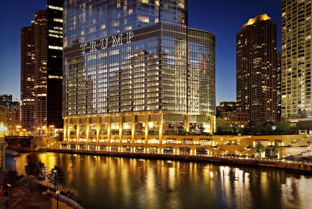 the four residential towers in chicago essay Residential studio condos welcome to trump chicago condominiums the most spectacular condominiums in all of chicago location | contact.