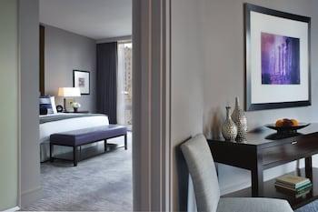 Deluxe Suite, 1 Bedroom, View (Grand)