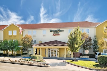 Hotel - TownePlace Suites by Marriott San Antonio Northwest