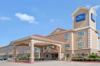 Hotel - Baymont by Wyndham Baytown