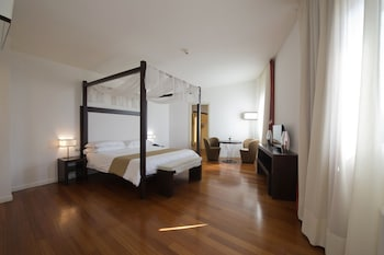 Hotel - Eden Rock Resort