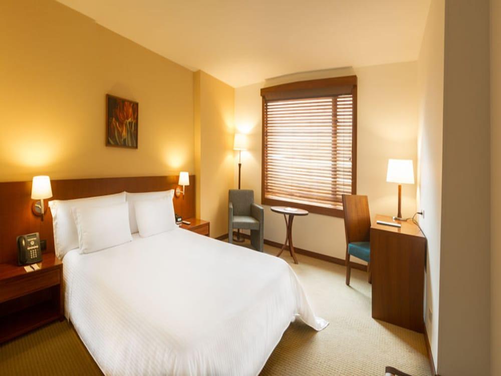 호텔 하비텔 이 센트로 데 콘벤시오네스(Hotel Habitel y Centro De Convenciones) Hotel Image 9 - Guestroom