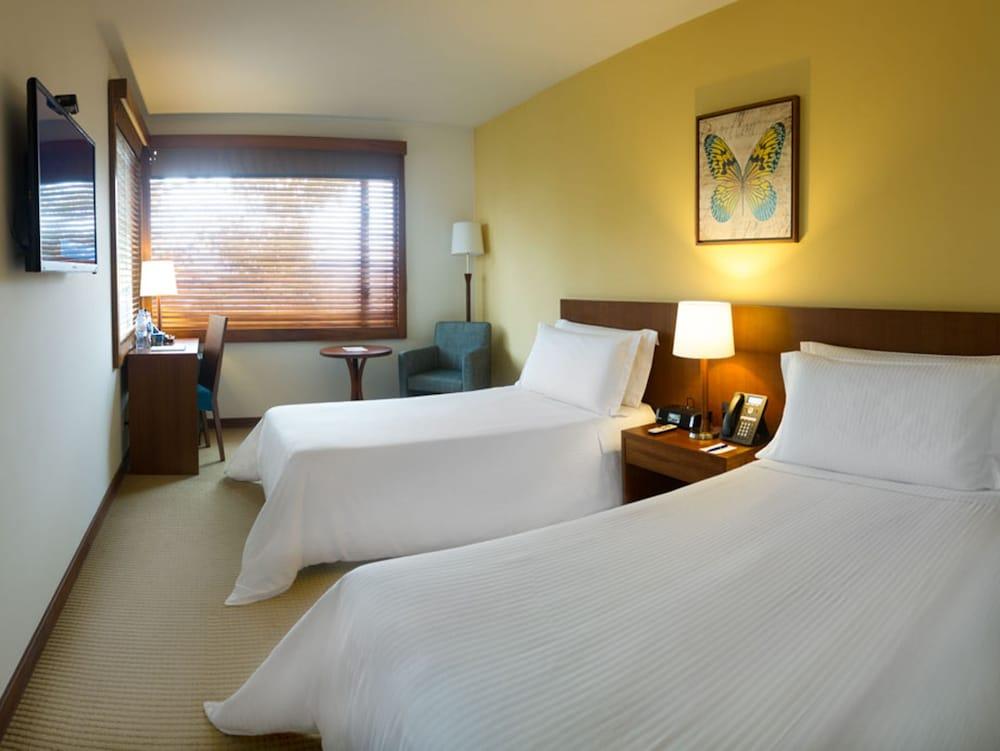 호텔 하비텔 이 센트로 데 콘벤시오네스(Hotel Habitel y Centro De Convenciones) Hotel Image 13 - Guestroom